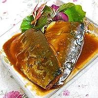 さば味噌煮 (2L×2尾)