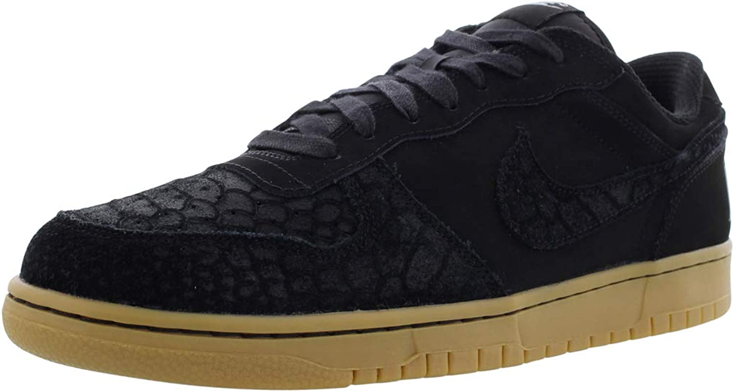 Nike Big Low Lux Casual Men's shoes Size