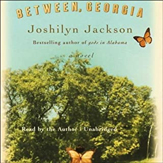 Between, Georgia cover art