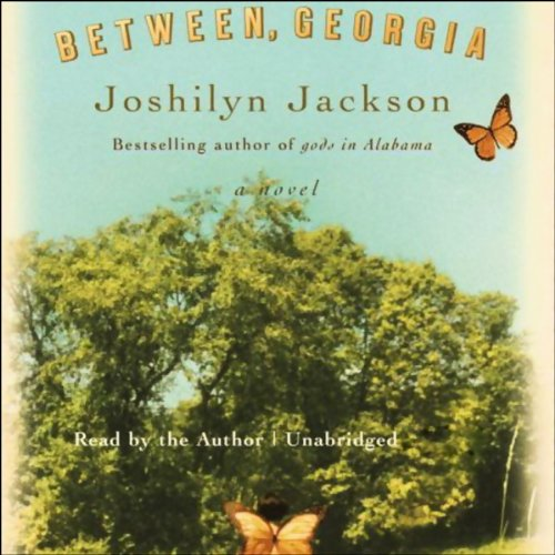 Between, Georgia audiobook cover art