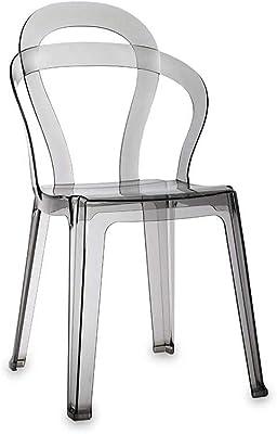 design Polycarbonate TITI recyclable Chaise Chaise MqSzpUVG