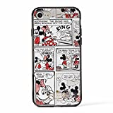 (ケイトスペード) KATE SPADE NEW YORK FOR MINNIE COMIC IPHONE 7 CASE (8ARU2000 002) [並行……