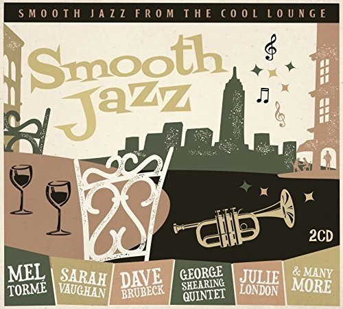 Smooth Jazz from the Cool Lounge