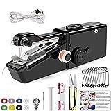 Best Handheld Sewing Machines - Handheld Sewing Machine Portable Mini Electric Sewing Machine Review