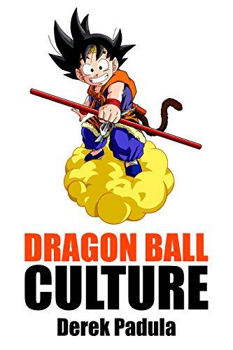 Dragon Ball Culture Volume 2: Adventure (English Edition)