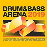 Drum&Bass Arena 2019...