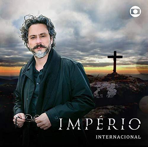 Império - Internacional [CD]