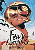 Fear And Loathing In Las Vegas Poster (68cm x 100,8cm) +