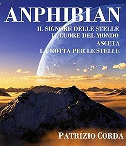 Anphibian - La Saga di [Patrizio Corda]