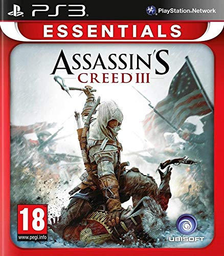 Assassin's Creed III - essentiels