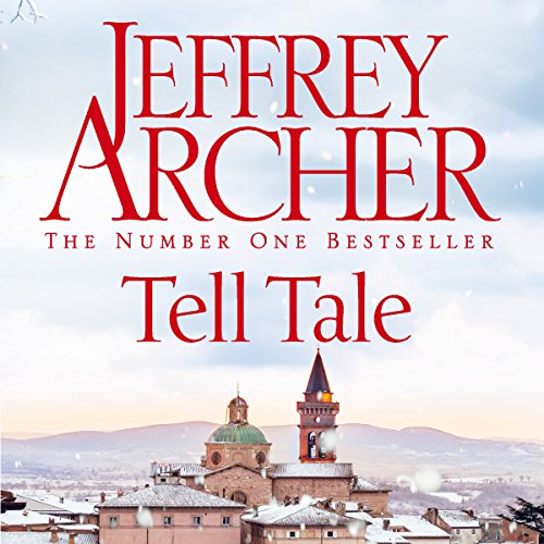 Couverture de Tell Tale