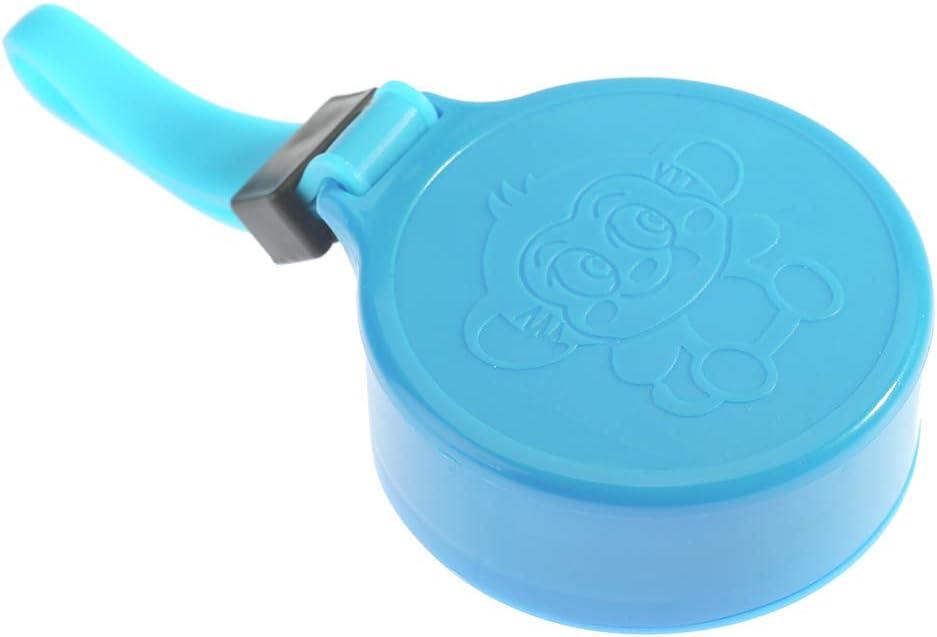 NCONCO 350-400ML Exprimidor portátil USB recargable para zumo de frutas plactic y licuadora para el hogar, viajes (rosa) verde Azul