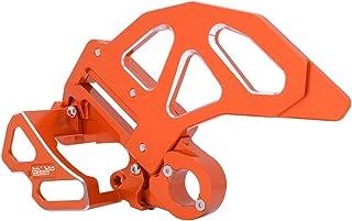 AnXin CNC - Protector de Disco de Freno Trasero para 125-530 KTM SX EXC