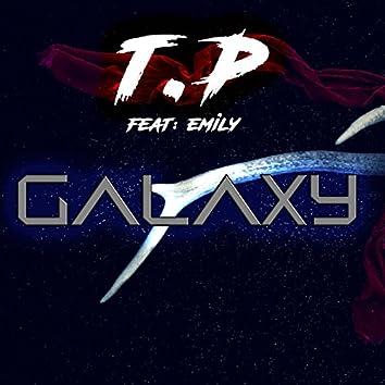 Galaxy (feat. Emily Mills)