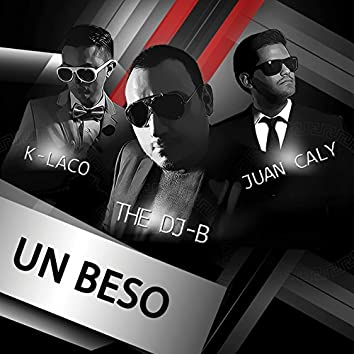 Un Beso (feat. Juan Caly, K-Laco)