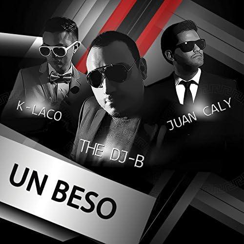 THE-DJ B feat. Juan Caly & K-Laco