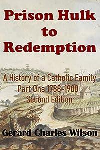 A History of a Catholic Family 1巻 表紙画像
