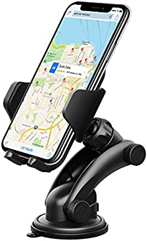 Mpow Dashboard Car Universal Phone Mount