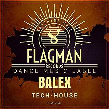Balex Tech House