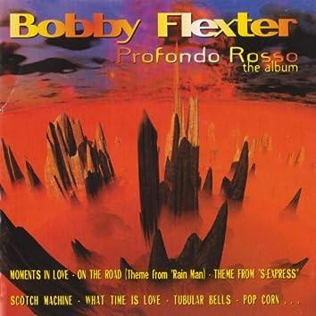 Profondo rosso (The Album)