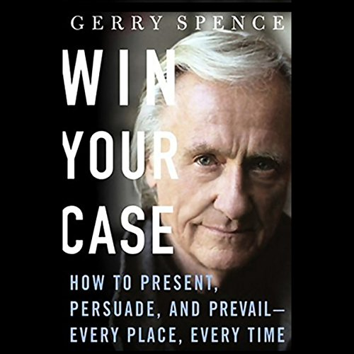 Win Your Case cover art