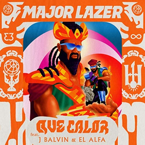 Major Lazer feat. J Balvin & El Alfa