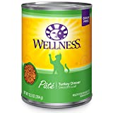 Wellness Complete Health Pate Turkey Dinner