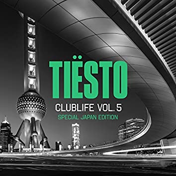 CLUBLIFE, VOL. 5 - (Special Japan Edition)