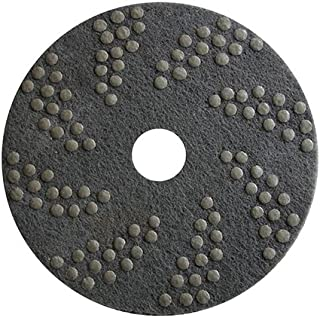 Concrete DNA Resin Satellite Pads | Double Sided Diamond Floor Polishing Pads | 20