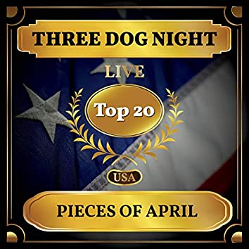 Pieces of April (Billboard Hot 100 - No 19)