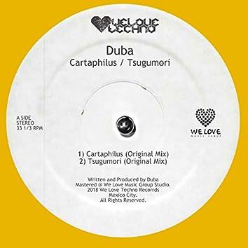 Cartaphilus / Tsugumori