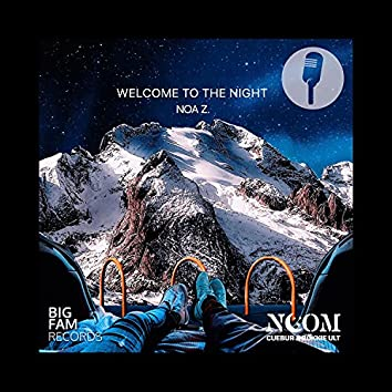 Welcome to the Night (Radio Edit)