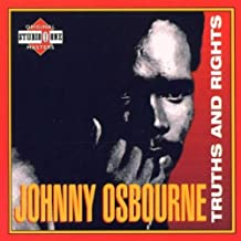 Best johnny osbourne truth and rights Reviews