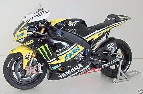 mejor calidad Minichamps Minichamps Minichamps Yamaha Yzr M1 Moto  tienda de bajo costo