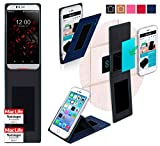 Cover for UMi Iron Case | in Blue | Multifunctional Cover