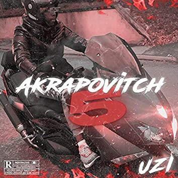 Akrapovitch 5