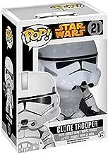 POP! Star Wars Clone Trooper Vinyl Figure Standard