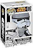 Funko 6038 Star Wars POP Vinyl Clone Trooper Figure