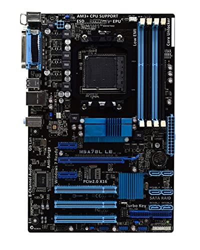 SXGKY Placa Base de Escritorio Fit For ASUS M5A78L LE AM3 /...