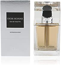 Christian Dior Dior Homme for Men, 5 oz EDT Spray