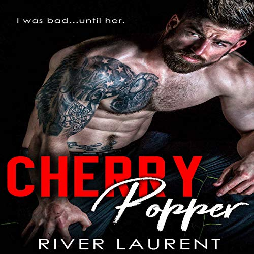 Cherry Popper audiobook cover art