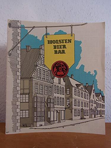 Holsten Bier Bar