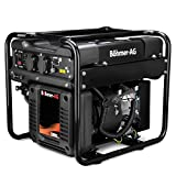 Best Inverter Generators - Böhmer-AG Petrol Inverter Generator i-5000W 3.0 KW Review