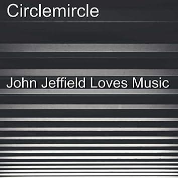 John Jeffield Loves Music