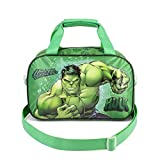 Karactermania Hulk Rage-Sports Bag Kinder-Sporttasche, 38 cm, Grün (Green)