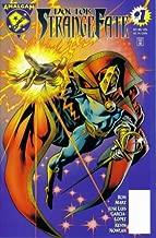 Doctor Strange Fate #1 : The Decrees of Fate (Marvel - DC Amalgam Comic Book 1996)