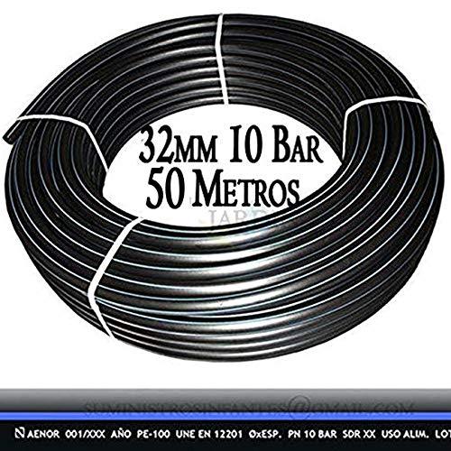 50 m PE 100 HD Rohr 1