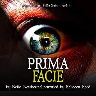 Prima Facie cover art