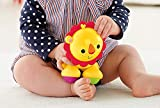 Fisher-Price Lion Clicker PAL by