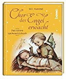 Chor der Engel erwacht: Das kleine Weihnachtsbuch